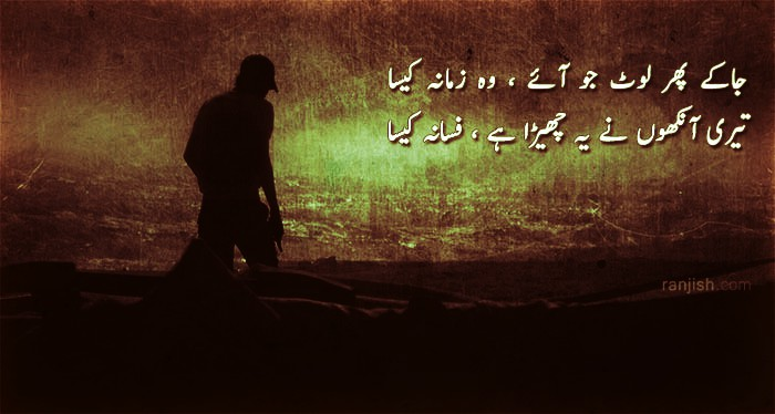saleem ahmed poetry