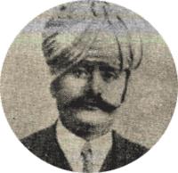 Agha Shayar Qazalbash Dehlvi