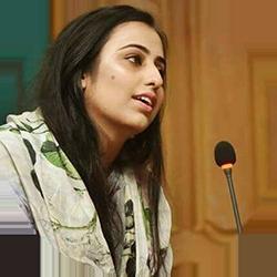 Fareeha Naqvi