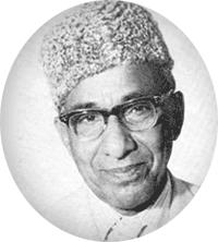 Hafeez Jalandhari