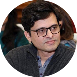 Jawad Sheikh