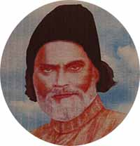 Jigar Moradabadi