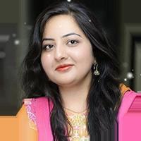 Kiran Waqar