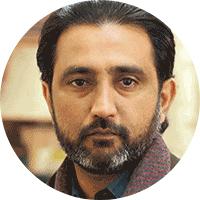 Nadeem Bhabha