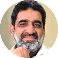 Saad Ullah Shah
