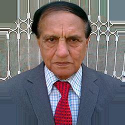Safdar Saleem Sial