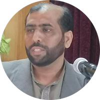 Shabbir Ahmad Hameed