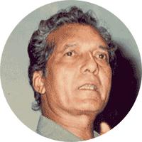 Shahid Kabir Poetry