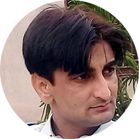 Tamoor Zulfiqar