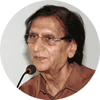 Waseem Barelvi poetry