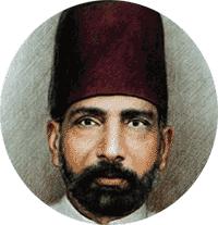 Zafar Ali Khan