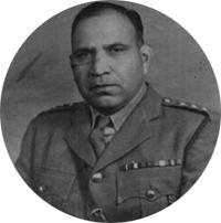 Zamir Jafri