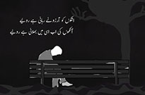 Abbas Qamar Poetry